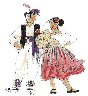 Ballarem, ballarem i ballarem